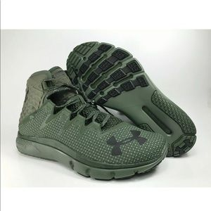 Under Armour Project Rock Delta DNA Shoes